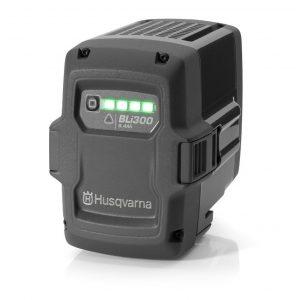 Husqvarna Bli 300 batteri