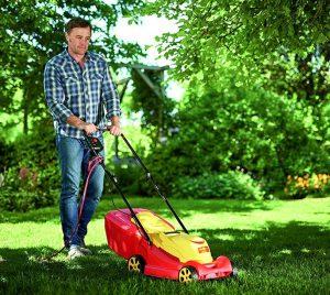 gräsklippare med sladd eller batteri?