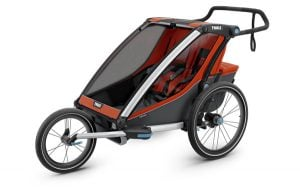 Thule Chariot Cross 2 - joggingvagn