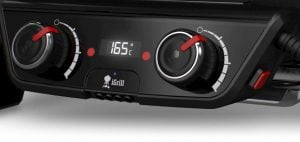 Weber Pulse 2000 digital termometer elgrill