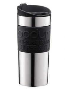 Bodum S/Steel Vacuum Travel Mug 0,35L