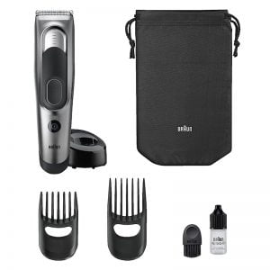 Braun HC5090 - Paket hårtrimmer