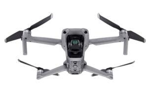 DJI Mavic Air 2 - kamera drönare