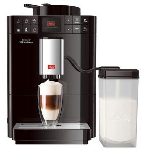 Melitta Caffeo Varianza CSP - Bra Espressomaskin