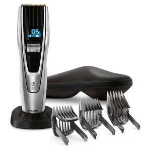 Philips Series 9000 HC9490 - Bra hårtrimmer