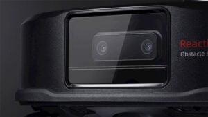 Xiaomi Roborock S6 MaxV - dubbla kameror