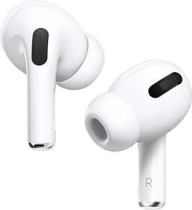 Apple AirPods Pro - True Wireless in-ear
