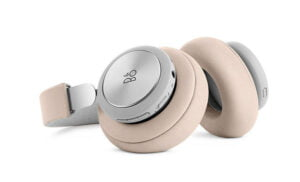 Bang & Olufsen BeoPlay H4 2.0 - over-ear hörlurar
