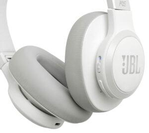JBL Live 650BTNC over-ear hörlurar