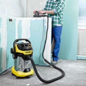 Kärcher WD 6 P Premium - Vått golv