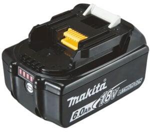 Makita DUH523Z 18V batteri
