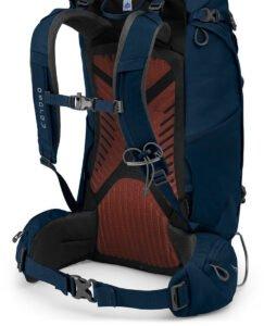 Osprey Kestrel 48L - Bästa vandringsryggsäck