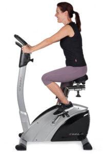 Finnlo Exum motionscykel bäst i test