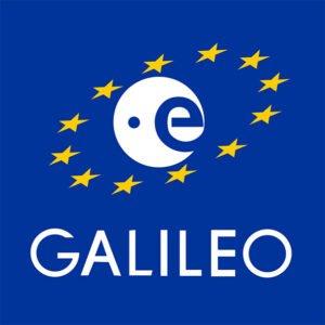Galileo satellitnavigationssystem