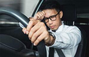 Ljudnivå, buller och komfort i bilen