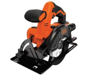 Black & Decker BDCCS18