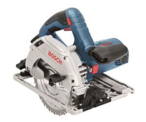 Bosch GKS 55 GCE Plus
