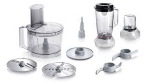 Bosch MCM3501M matberedare tillbehör