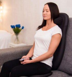 TrendRehab Massagedyna Trend-121-3D