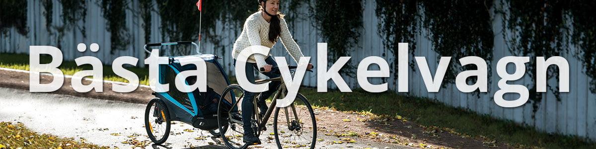 Bästa Cykelvagn