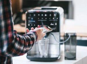 Melitta Barista TS Smart - Espressomaskin med app-stöd