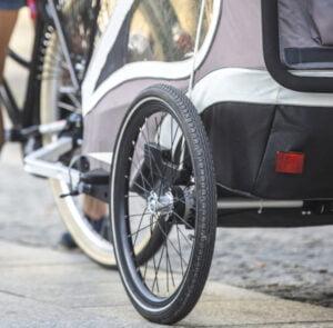 cykelvagn reflex