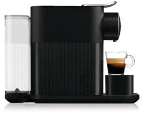Nespresso Gran Lattissima EN650 - kapselmaskin sida