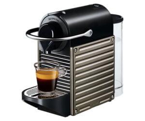Nespresso Pixie C61/D61