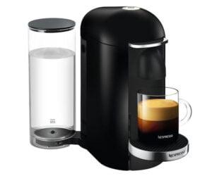 Nespresso VertuoPlus
