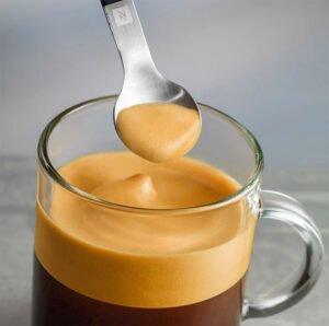 Nespresso VertuoPlus - gott kaffe med kapselmaskin