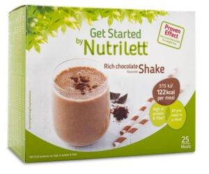 Nutrilett Quick Weightloss Shake