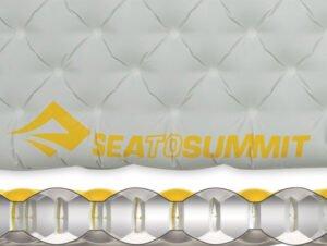 Sea to Summit Ether Light XT Insulated - uppblåsbart liggunderlag