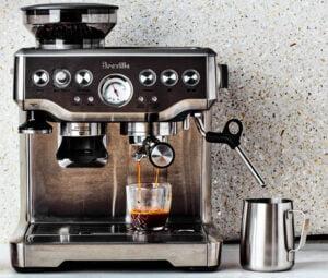 Espressomaskin vs kapselmaskin