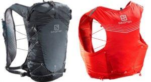 Löparryggsäck eller löparväst