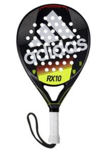 ADIDAS RX10 - runt padelracket