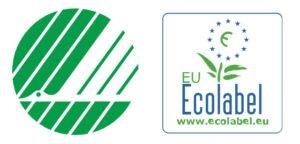 Svanenmärkning Ecolabel