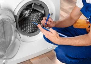 Tvättmaskin Hållbarhet