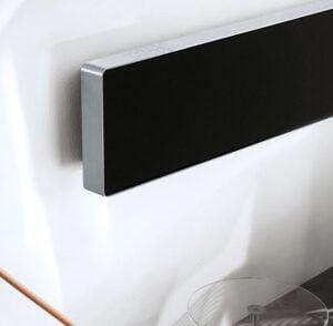 Bang & Olufsen Beosound Stage - Soundbar med stilren design