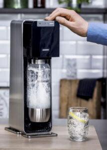 SodaStream Power kolsyremaskin