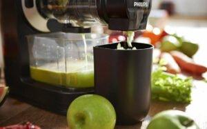 Philips Viva Collection HR1889 - pressar juice