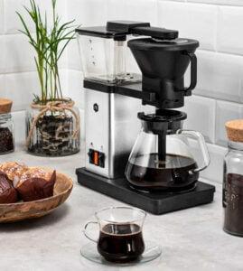 OBH Nordica 2411 Blooming kaffekokare